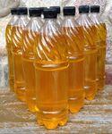 100% Нерафинированное масло. Первого холодного отжима!