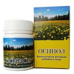 Осинол (от описторхов и паразитов) 90 таблеток